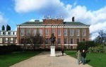 Kensington Palace Picture Framing