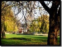 Queens Park London